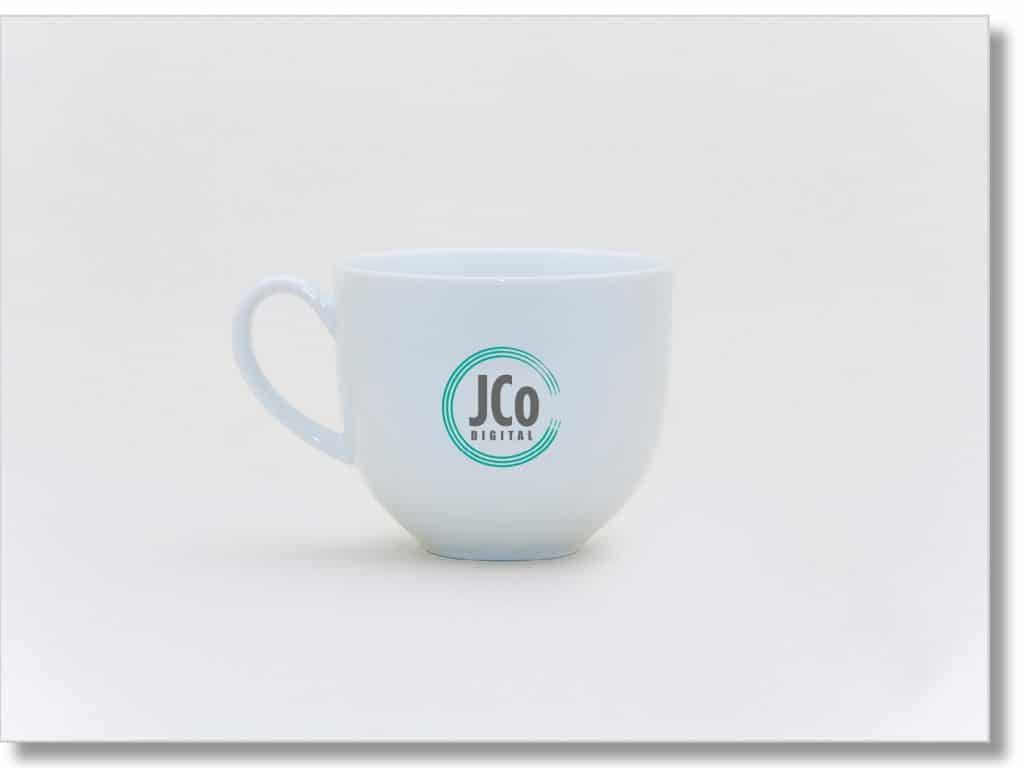 JCo Digital Logo Design