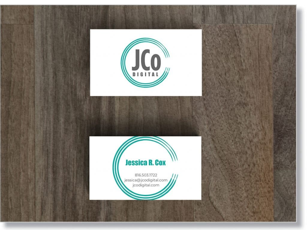 jco digital business cards