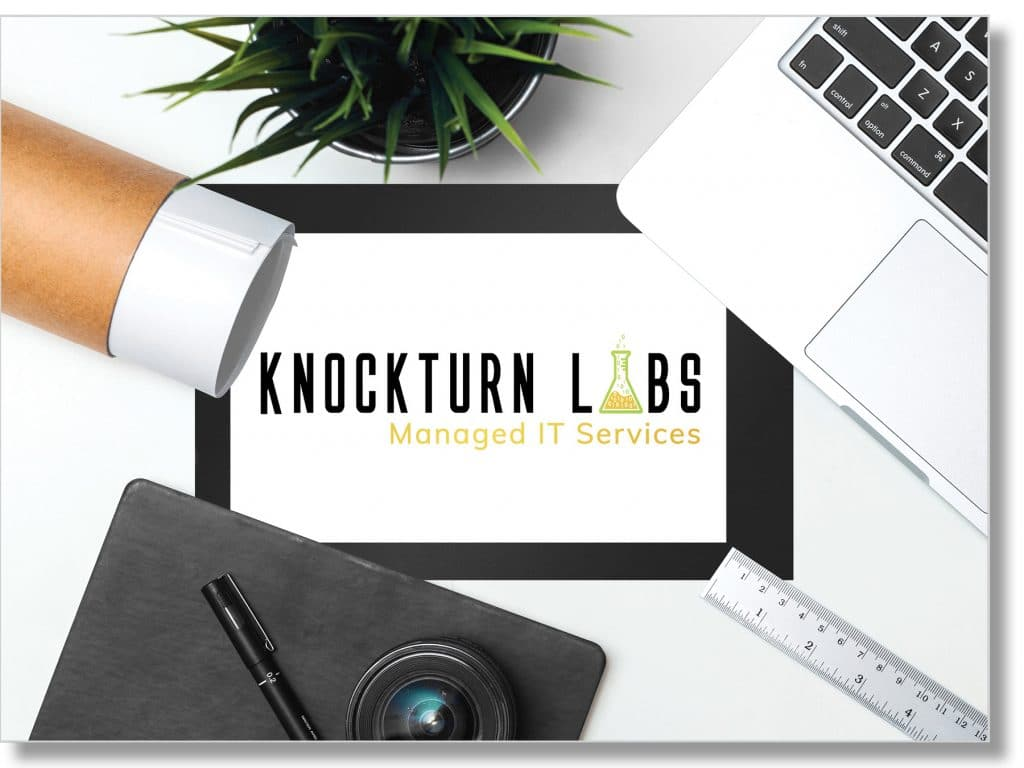 Logo for Knockturn Labs