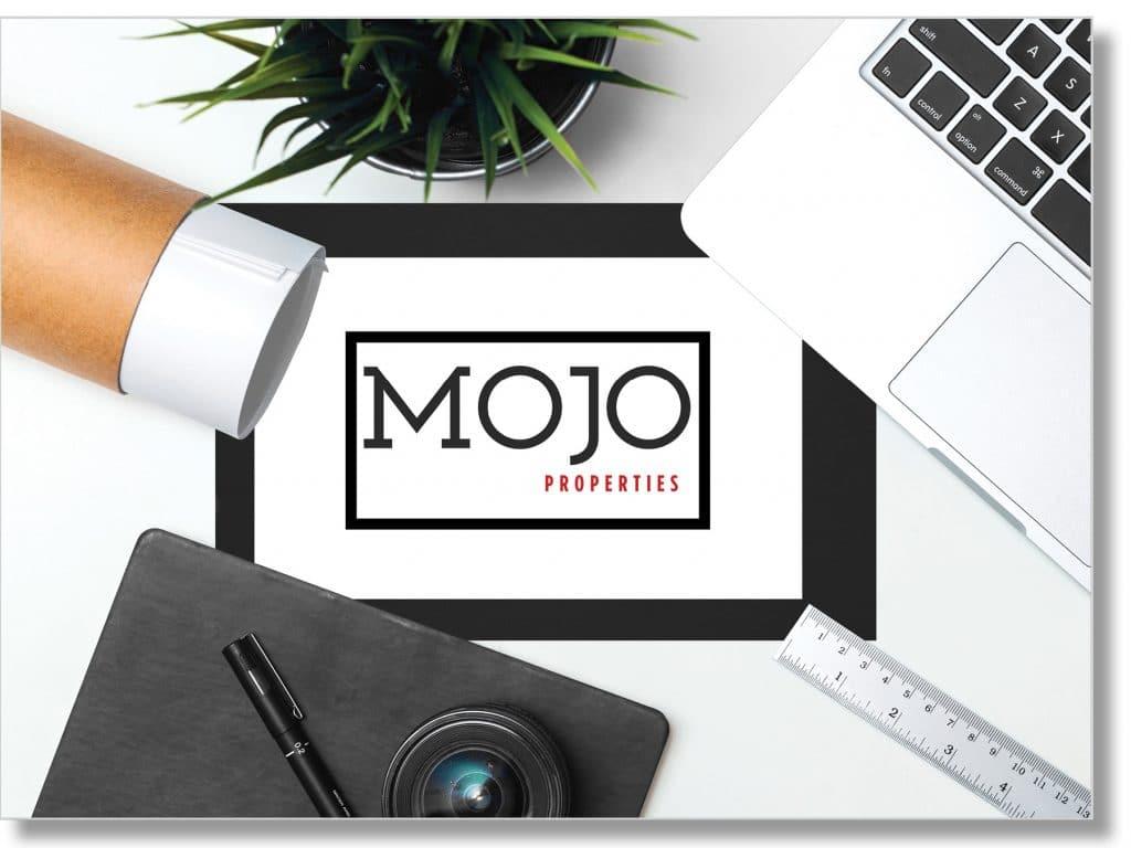 Mojo Properties Logo