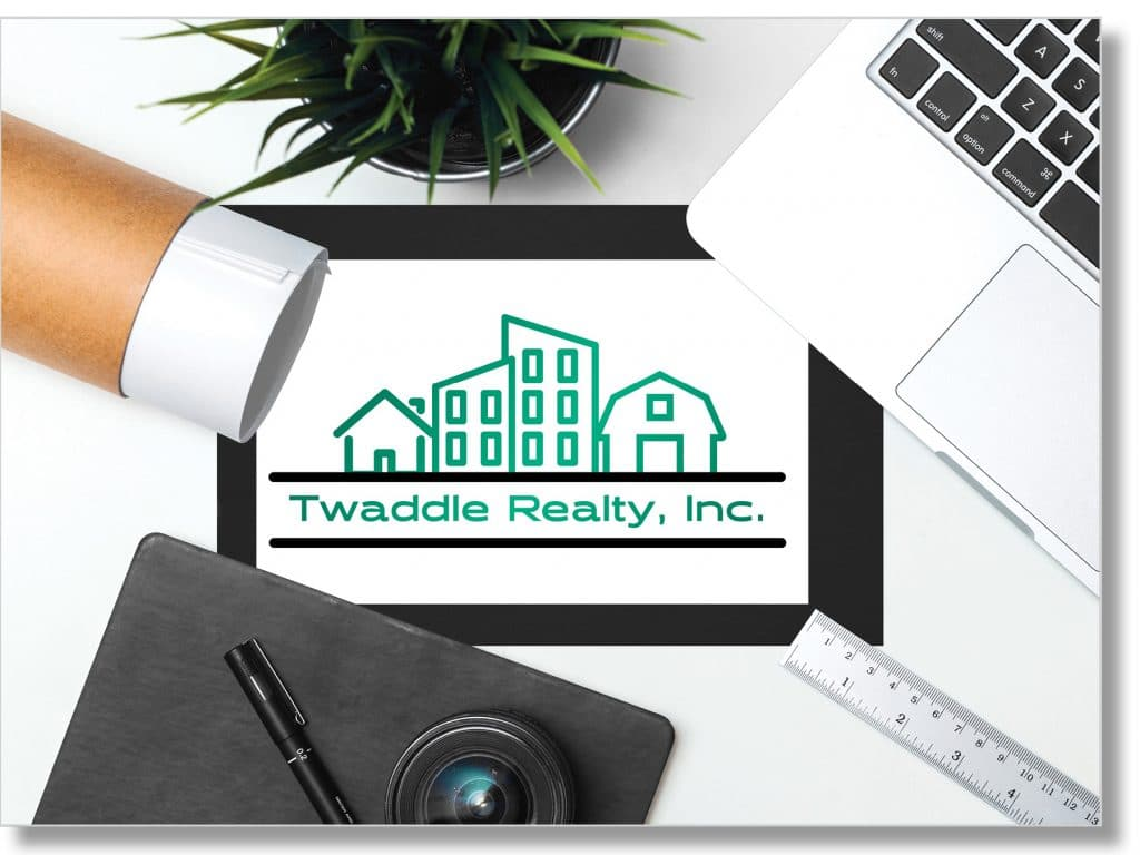 Logo for Twaddle Realty