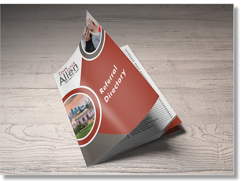 Referral Directory Sample