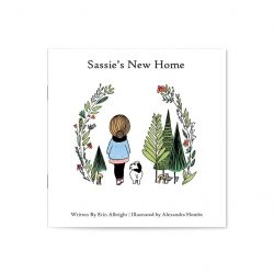 Sassie's New Home (Front)